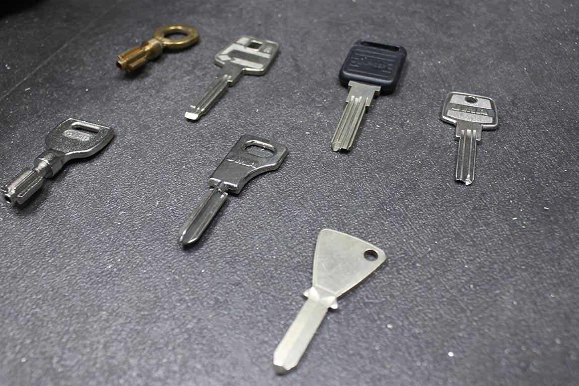 clé brevetée chambéry