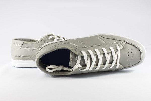 Lacet de chaussure