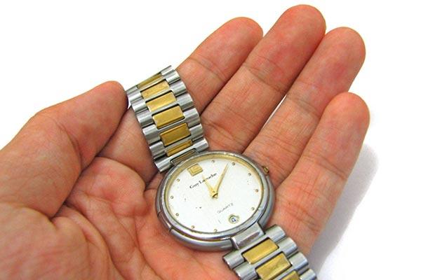 ajustement taille montre bracelet