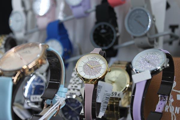 Boutique de montre